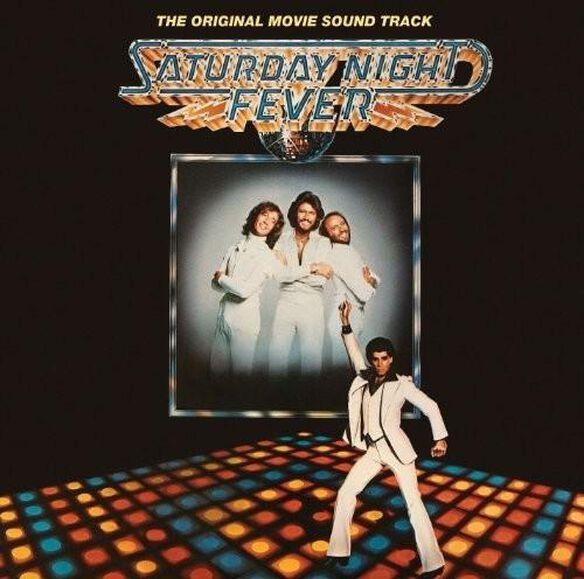Saturday Night Fever / O.S.T.