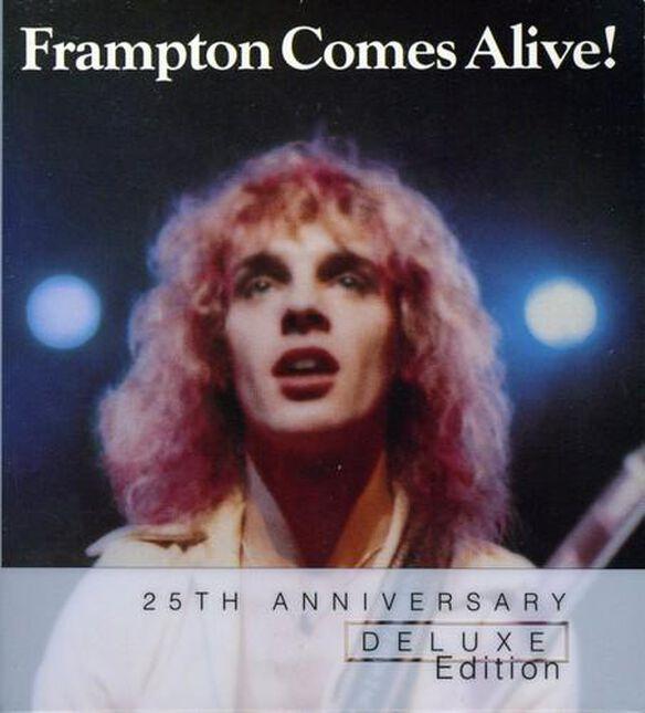 Frampton Comes Alive (25 Th Dlx Ann Edt) (Rmst)
