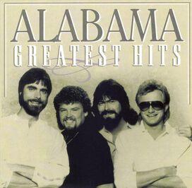 Alabama - Greatest Hits [Country Stars]