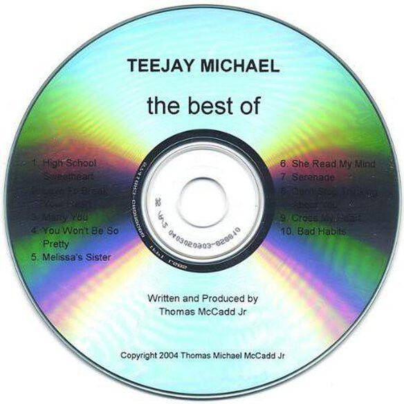 Best Of Teejay Michael