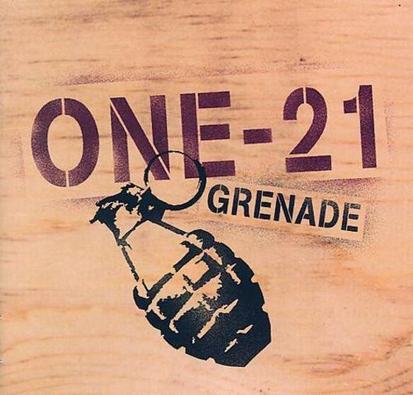 Grenade (Hol)