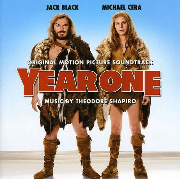 Year One [Blu-ray]