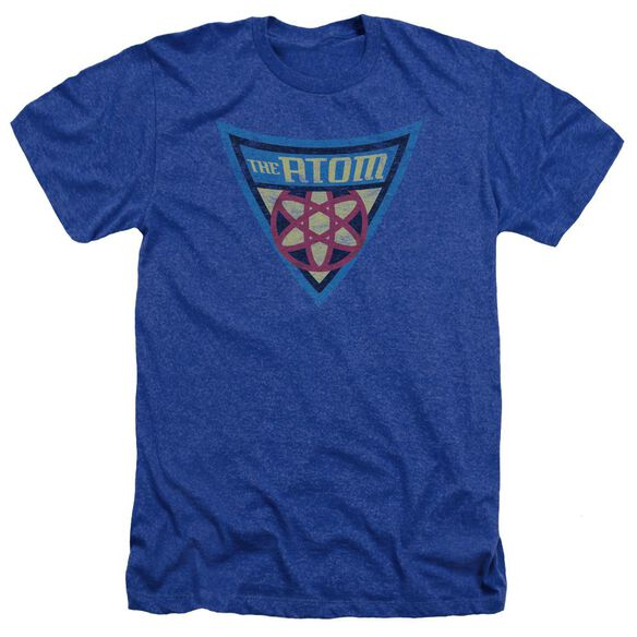 Batman Bb The Atom Shield Adult Heather Royal