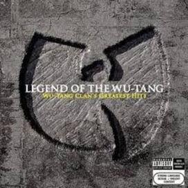 Wu-Tang Clan - Legend Of The Wu-tang Clan: Wu-tang Greatest Hits