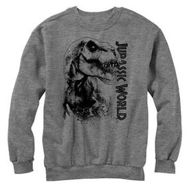 Jurassic World Rexy Pose SweaT-Shirt