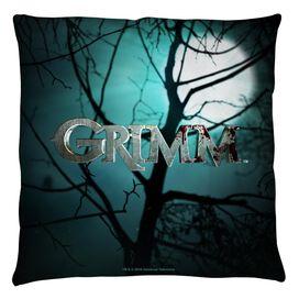 Grimm Logo Throw