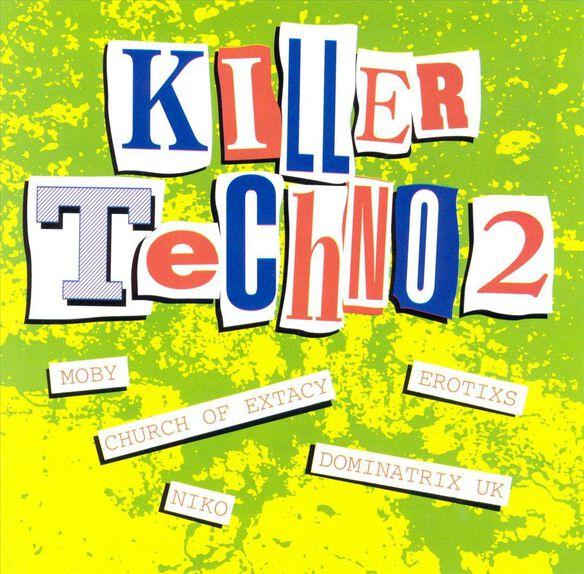 Killer Techno 2
