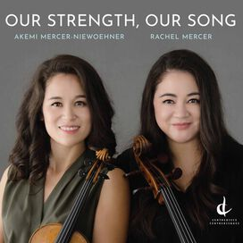 Our Strength Our Song/ Various - Our Strength Our Song