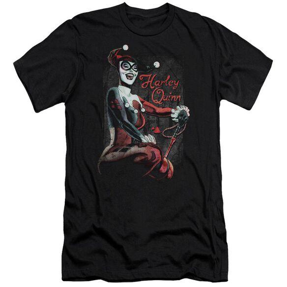 Batman Laugh It Up Short Sleeve Adult T-Shirt