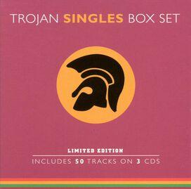 Various Artists - Trojan Box Set: Singles