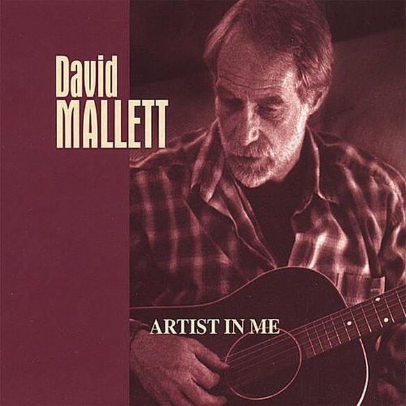 David Mallett - Artist in Me