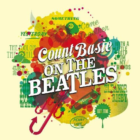 Count Basie - On the Beatles