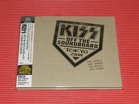 Kiss - Kiss-Off the Soundboard: Tokyo 2001 (SHM-CD)