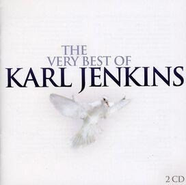 Karl Jenkins - Very Best of Karl Jenkins