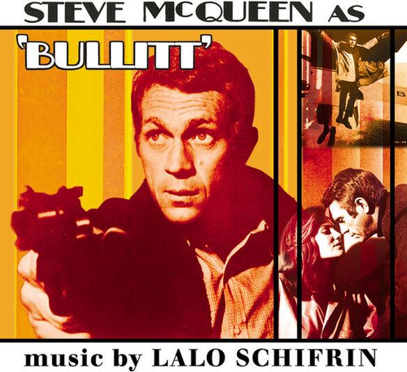 Various Artists - Bullitt (Original Motion Picture Soundtrack)