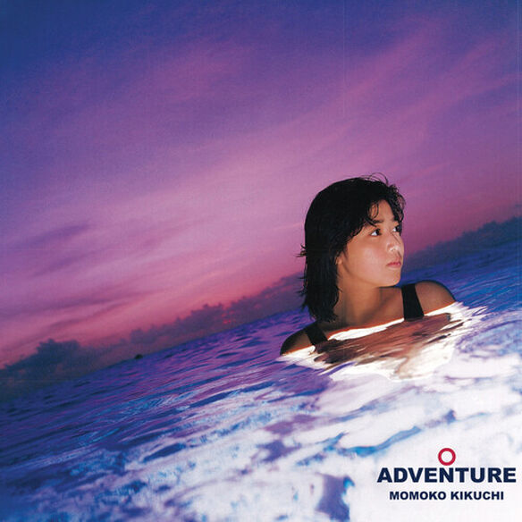 Momoko Kikuchi - Adventure