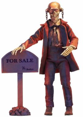 NECA Megadeth Peace Sells... But Who's Buying? Clothed Action Figure