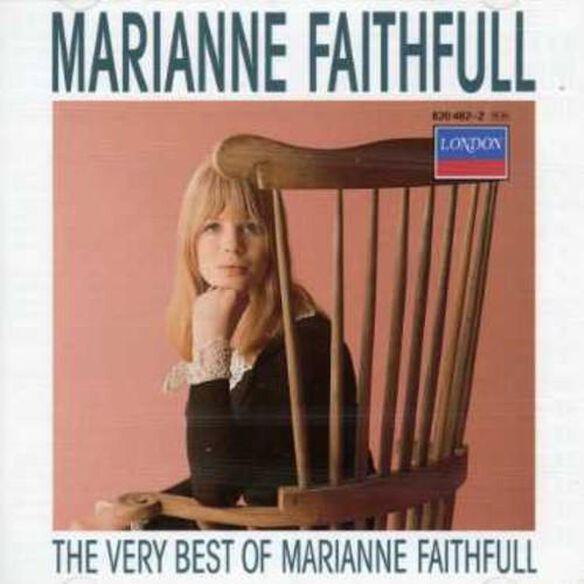 Marianne Faithfull - Very Best of