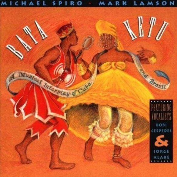 Michael Spiro / Mark Lamson - Bata Ketu