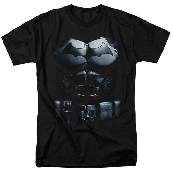 Batman Arkham Origins Uniform Short Sleeve Adult T-Shirt