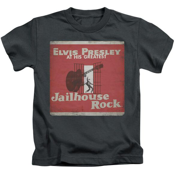 Elvis Greatest Short Sleeve Juvenile T-Shirt