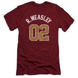HARRY POTTER WEASLEY JERSEY-S/S T-Shirt
