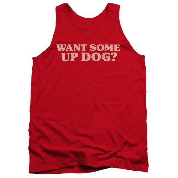 Up Dog Adult Tank