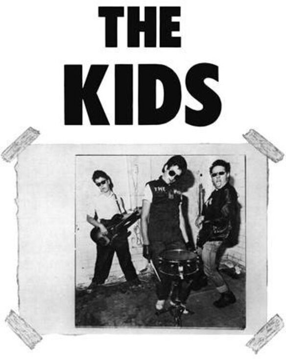Kids - The Kids