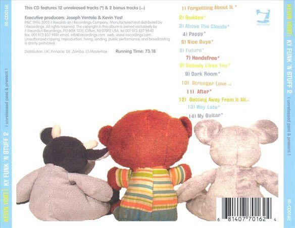 Ky Funk 'N Stuff 2 0204