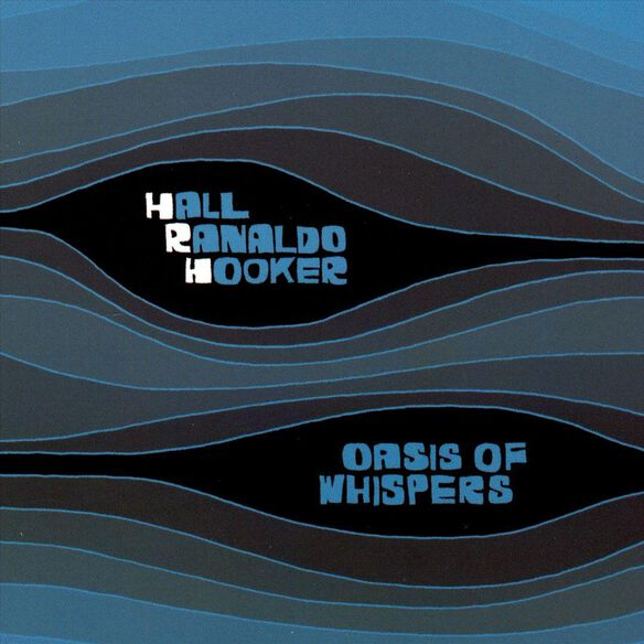 Oasis Of Whispers