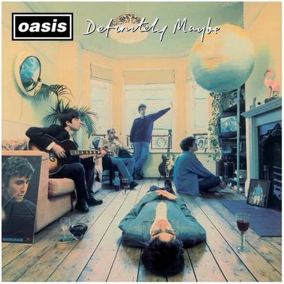 Definitely Maybe (Gate) (Rmst)