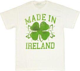 Irish Made in Ireland T-Shirt