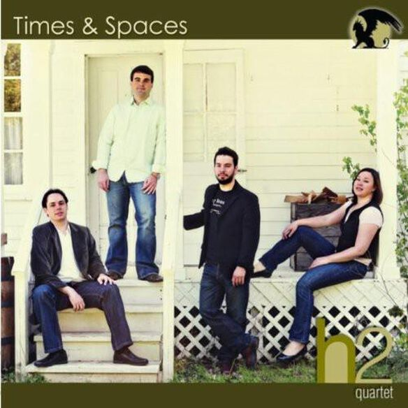 Times & Spaces