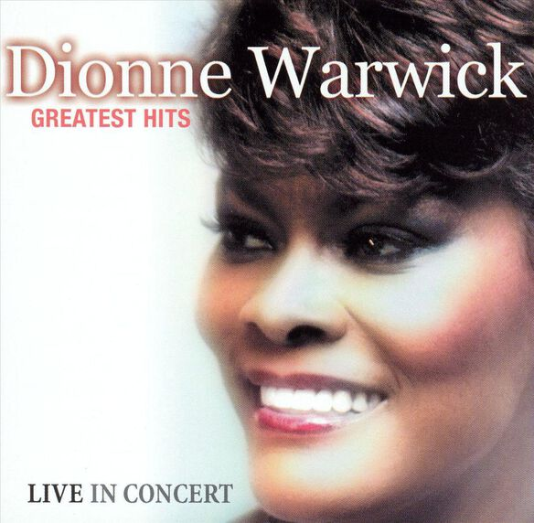 Greatest Hits Live 1103