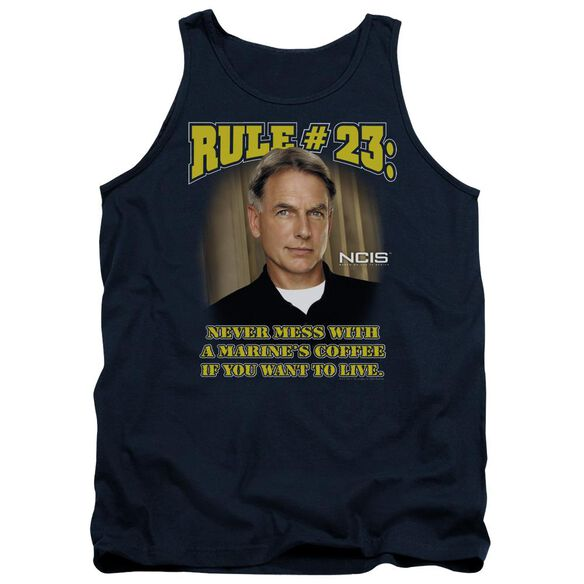 Ncis Rule 23 Adult Tank