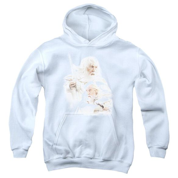 Lor Gandalf The Youth Pull Over Hoodie