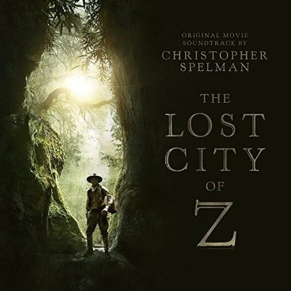 Lost City Of Z O.S.T. (Dig)