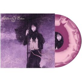Children of Bodom - Hexed [Exclusive Pink & Purple Swirl Vinyl]
