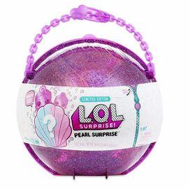 L.O.L. Surprise!: Pearl Surprise (Style 2)