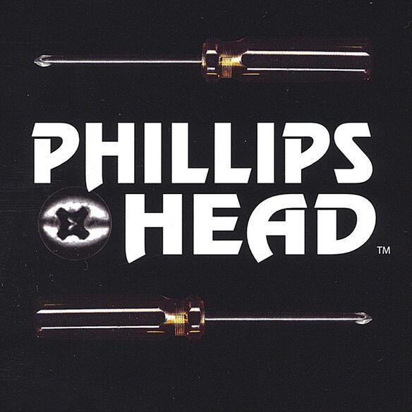 Philliphs Head 1204