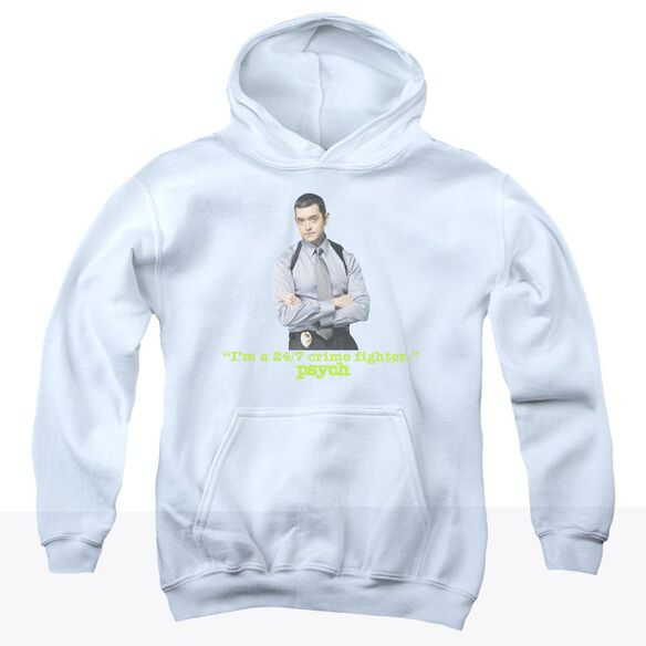 Psych 247 Youth Pull Over Hoodie