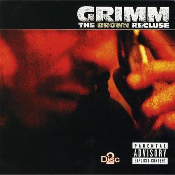 Grimm - Brown Recluse