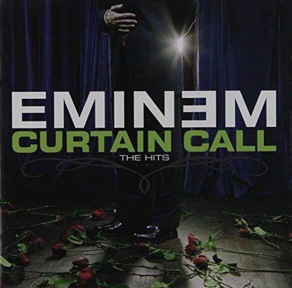 Curtain Call: The Hits (Cln)