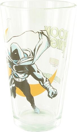 Moon Knight Pint Glass