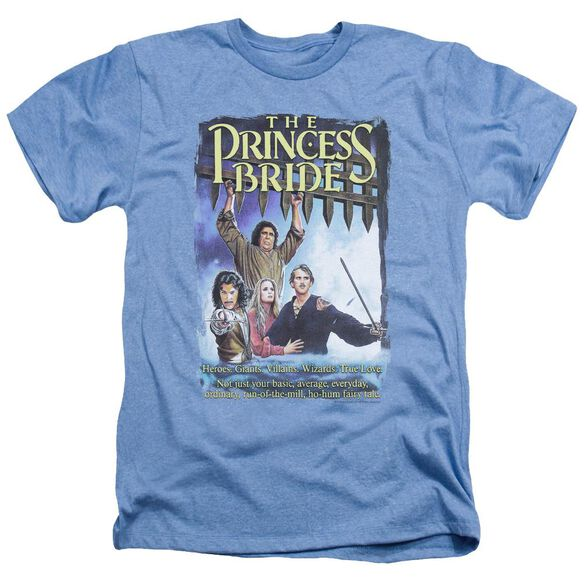 Princess Bride Alt Poster Adult Heather Light