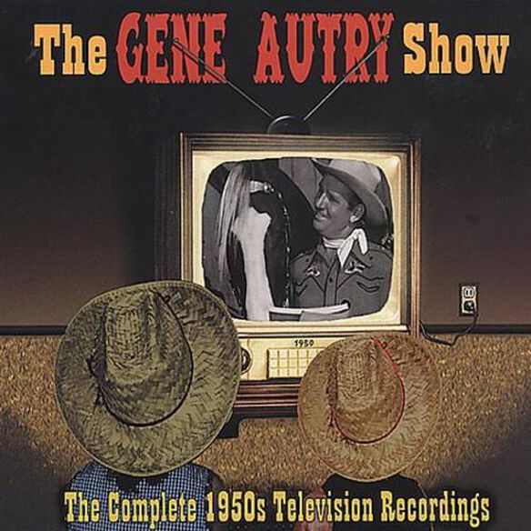 The Gene Autry Show [TV Series]