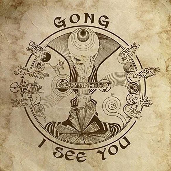 I See You (Uk)