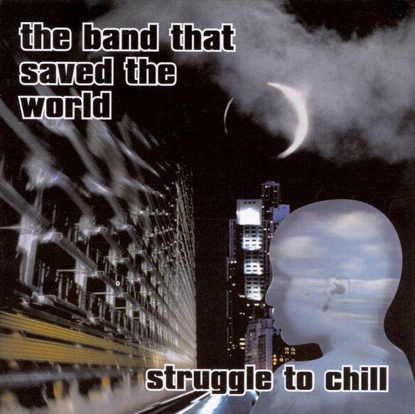 Struggle To Chill 0800