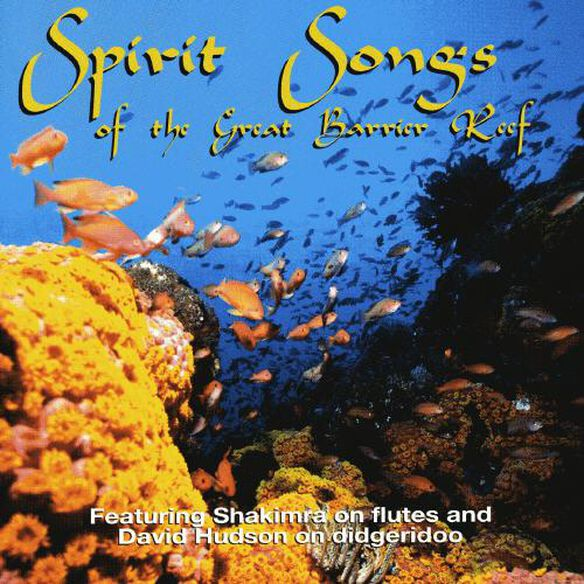 Spirit Songs (Aus)