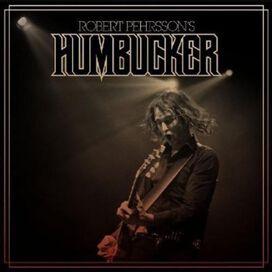 Robert Pehrsson - Humbucker